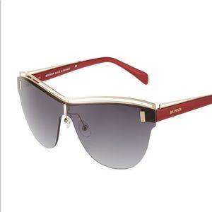 Balmain sunglasses.